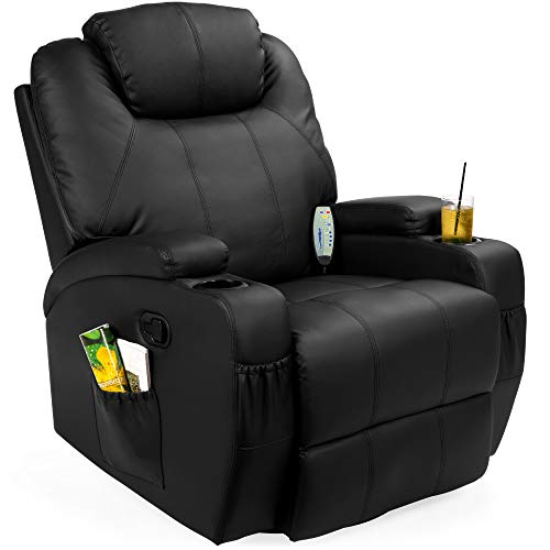 The Best Recliner Massage Chair in 2020